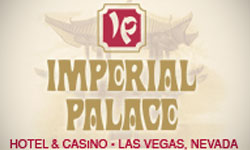 Imperial-Palace-logo-design